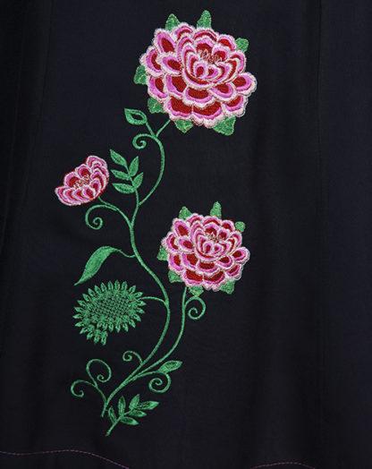 Rositta - Detail
